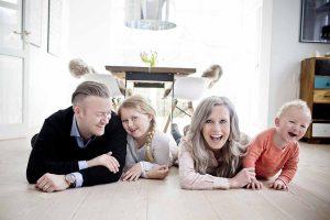 TART REJSEN MOD DIN STRESSFRI FAMILIE
